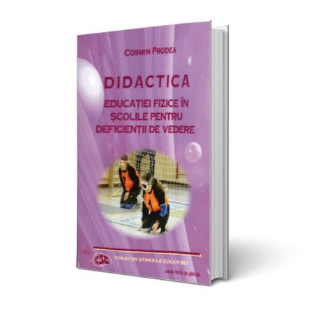 carte-pro-prodea-didactica-efs-in-scolile-pentru-deficientii-de-vedere